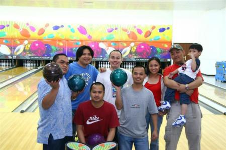 Qatar Bowling Center