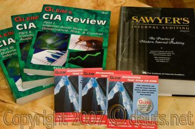 CIA Materials