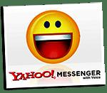 Yahoo! Messenger Logo
