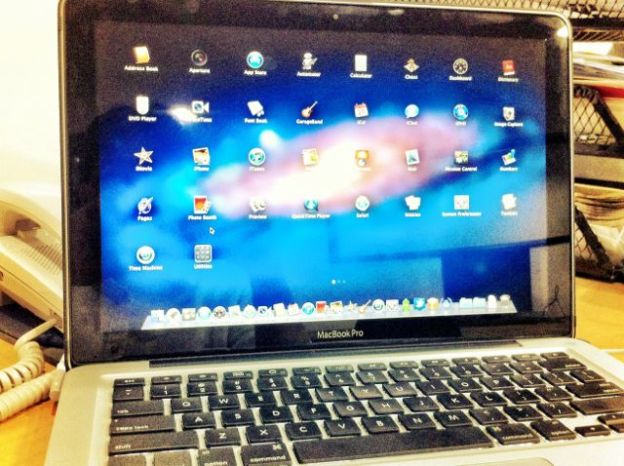 MBP: Upgraded to Mac OS X Lion 10.7
