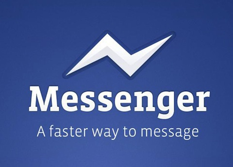 Facebook Messenger – a Free Mobile Messaging App