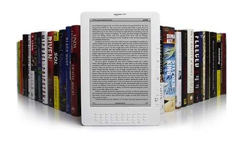 Amazon Kindle Tablet