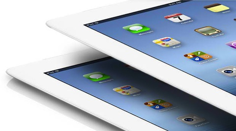 iPad 2 vs. 3rd Gen iPad: What Are They Missing?