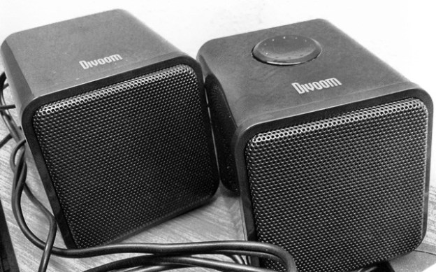The Divoom Iris-02 Speaker System Review