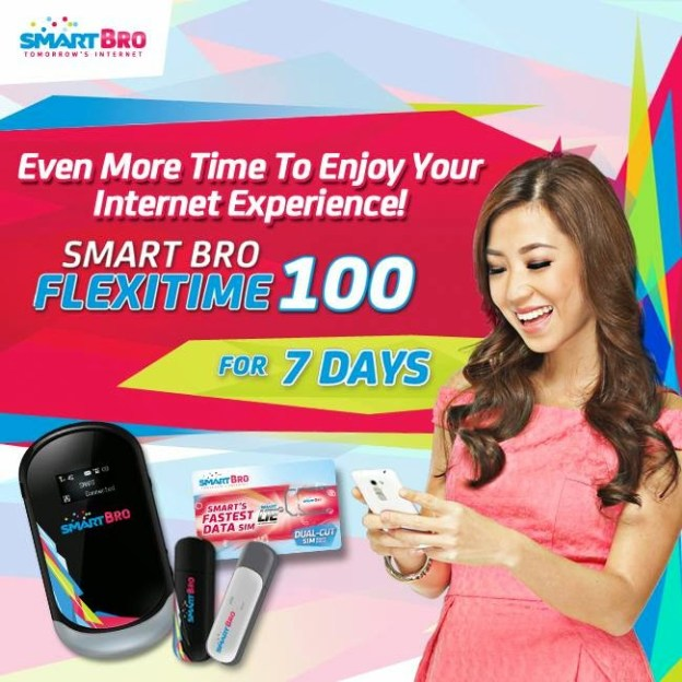 Smart Communications, Inc. under-delivers on its Flexitime promise