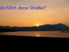 5364 - Deutsch Lernen mit Sätze