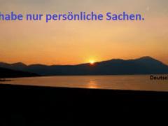 jug - Deutsch Lernen mit Sätze