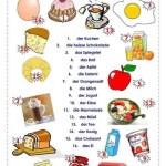 Was  isst  trinkt man  zum Frühstück?