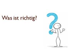 dztfuziguo - Was ist richtig?