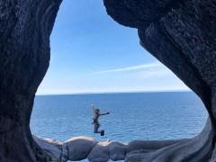 vzblč - Sie haben das Glück, die schöne Natur Norwegens erleben zu können