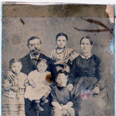 Familie Mergenthaler