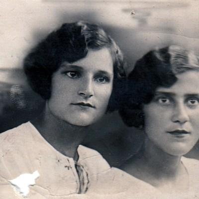 Kinder von Alvine Rolloff