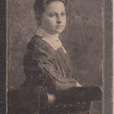 Mathilde Schall