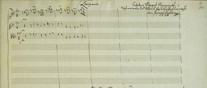 Deutsche Rhein-Philharmonie Mozart Requiem