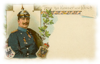 Deutsches Reich 1871-1918 (Kaiserreich)
