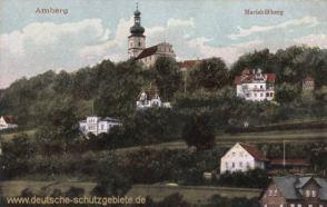Amberg, Mariahilfberg