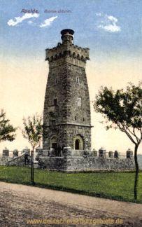 Apolda, Bismarckturm