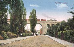 Apolda, Viadukt