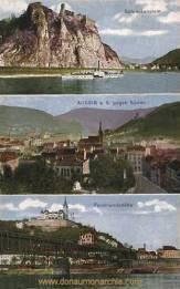 Aussig, Schreckenstein, Ferdinandshöhe