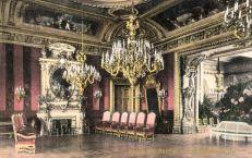 Baden-Baden, Conversationshaus, Roter Saal