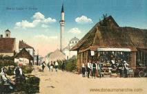 Banja Luka, Čaršija