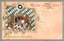Gruss aus Bayern!