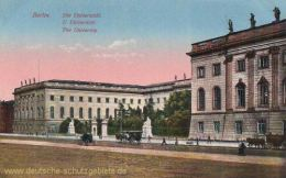 Berlin, Universität