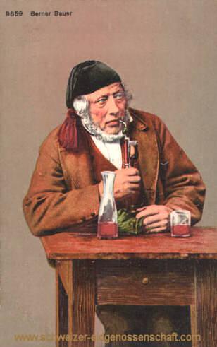 Berner Bauer