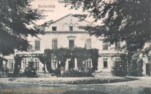 Birkenfeld, Regierung