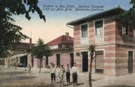 Bosnisch Brod, Bosnisches Gasthaus