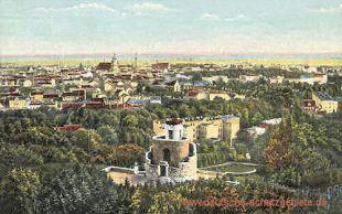 Brandenburg, Stadtansicht