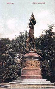 Bremen, Kriegerdenkmal