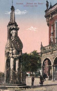 Bremen, Roland
