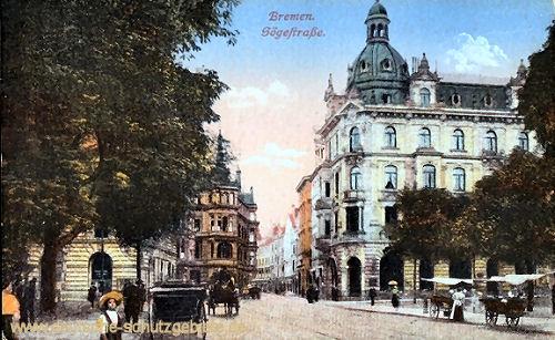 Bremen, Sögestraße