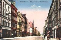 Bremerhaven, Bürgermeister Smidtstraße