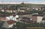 Brünn, Dom, Altbrünn mit Kloster der Barmherzigen Brüder
