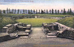 Brugg, Römisches Amphitheater