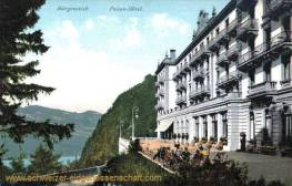 Bürgenstock - Palace-Hotel
