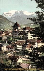 Chur, Hofkellerei