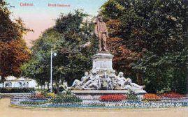 Colmar, Bruat-Denkmal