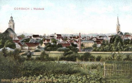 Corbach in Waldeck