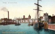 Danzig, Das nordische Venedig