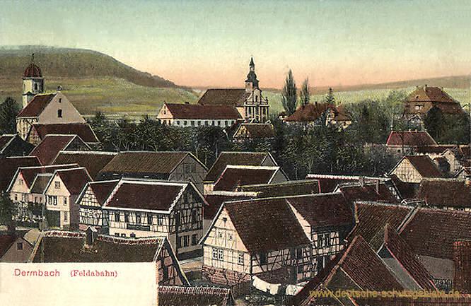Dermbach (Feldabahn)