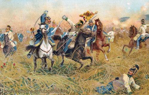 Deutscher Krieg 1866