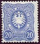 20 Pfennig