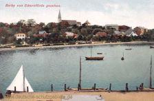 Borby von Eckernförde gesehen