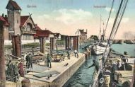 Emden, Außenhafen