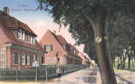 Emden, Kolonie Friesland