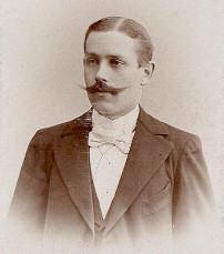 Ernst Jacobs (1900), 20.09.1870 - 17.05.1928