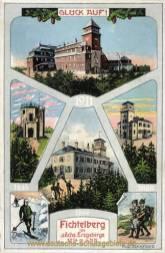 Fichtelberg, 1911